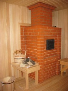 masonry stoves and fireplaces