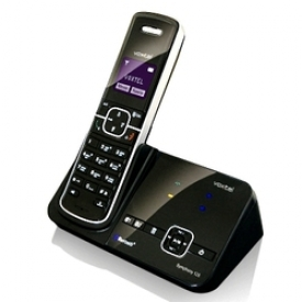 modern radiotelephone