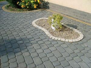 paving slabs
