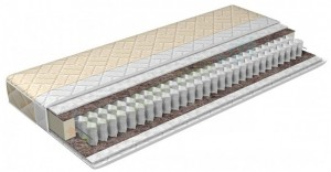 pillowtop mattress
