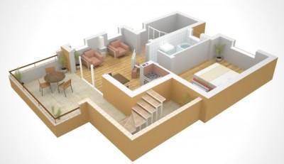 Планировка дома для строительства