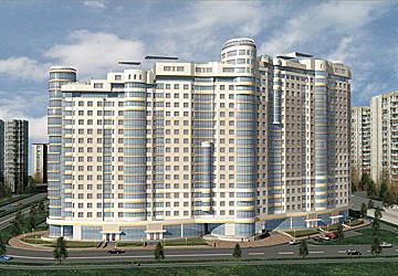 планировки квартир в монолитных домах