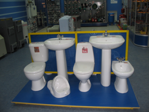 plumbing trade