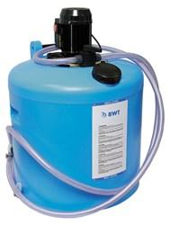 Промывка трубопроводов отопления: основные технологии