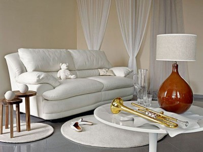 quality furniture from Italy