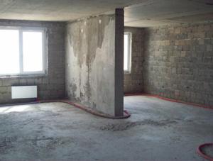repair building