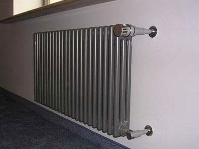 Этапы работ по замене радиаторов отопления
