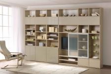 Интерьер гостиной комнаты – сочетания стиля и уюта