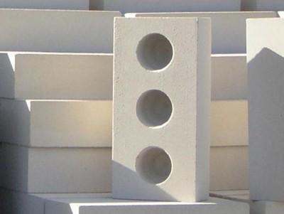 sand-lime brick