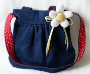 sew baby purse