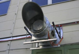 smoke removal systems