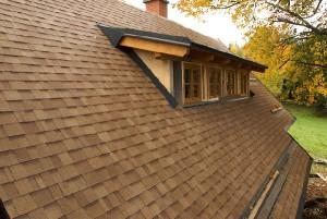 soft roof Rufleks