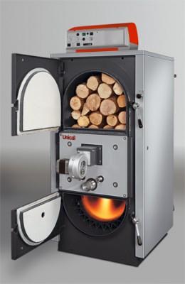 solid fuel boiler2