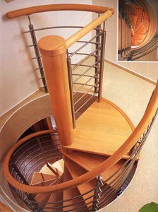 spiral staircase2