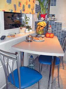 Стол кухонный на заказ