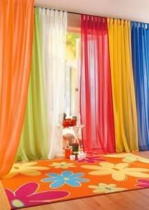 textiles for the nursery