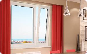 the cost of plastic windows