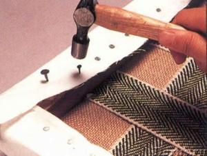 tools for repair of furniture