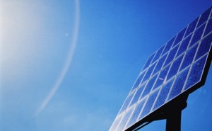 use of solar energy