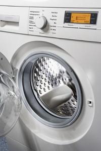 vibration of the washing machine