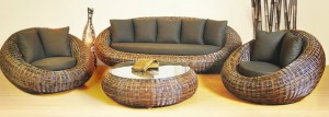 villa furniture