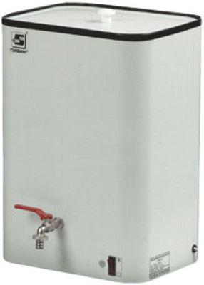 водонагреватель для дачи наливной