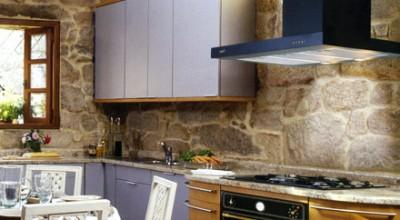 воздуховоды для кухонных вытяжек