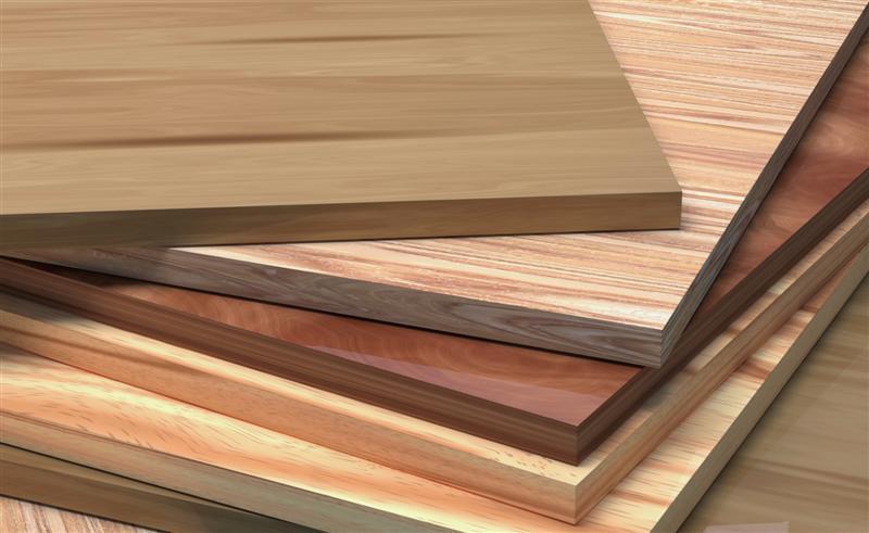 древисина мебель